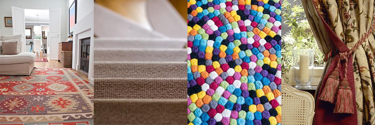 We provide expert carpet cleaning across London