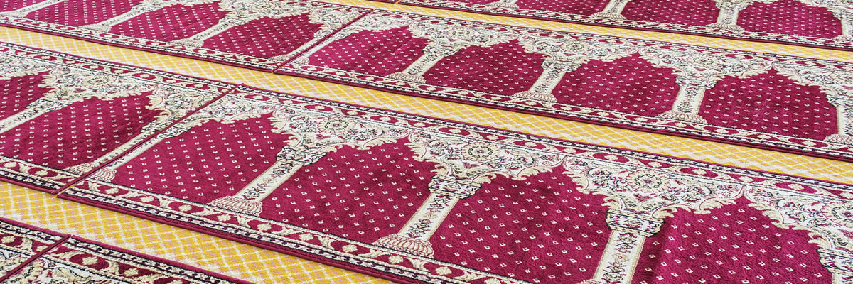Oriental rugs cleaned expertly